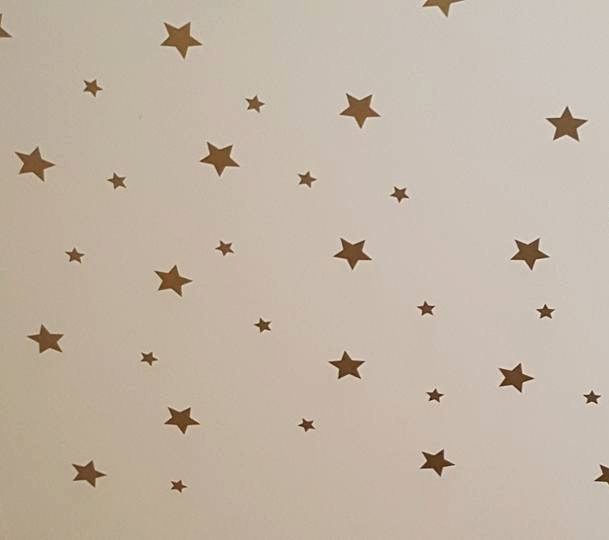 Star-Wall-Decals